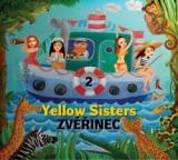 CD Yellow Sisters ~ Zvěřinec 2