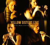 CD Yellow Sisters ~ LIVE & Petr Wajsar
