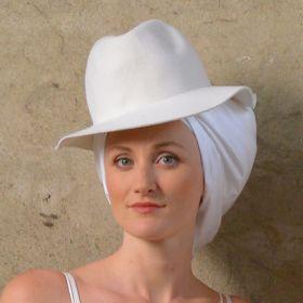 Antonie klobouk