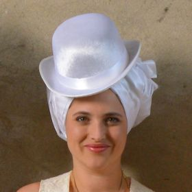 Léňa klobouk